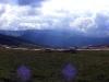 Pe Transalpina urcand spre Ranca