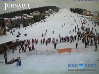 Imagini live de la baza partiei M1, Ranca