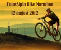 TransAlpin Bike Marathon 2012