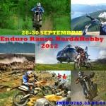Enduro Ranca Hard&Hobby 2012