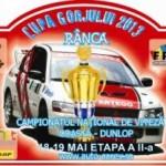 CNVC Ranca 2013